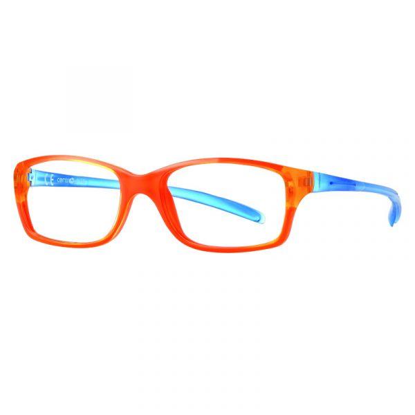 Active montura naranja/azul